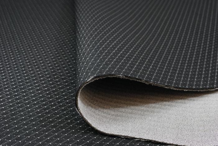 Tkanina na tapicerką samochodową